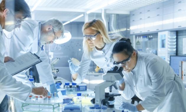 Perkembangan Mikrobiologi