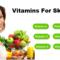 Vitamin Kulit